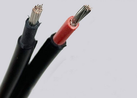 4mm2 Twin Core Solar Cable