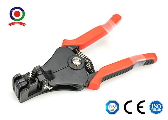 6mm2 Double Layer Insulated 230mm Solar Cable Stripper